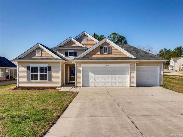 855 Dantzler Court, Rock Hill, SC 29732 (#3584123) :: Rinehart Realty