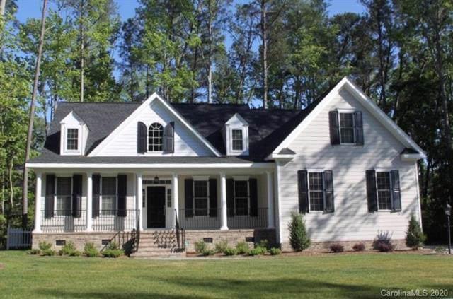 5031 Waxhaw Crossing Drive, Waxhaw, NC 28173 (#3584129) :: Homes Charlotte