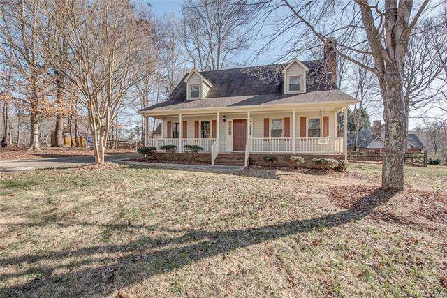 525 Wonderwood Drive, Gastonia, NC 28056 (#3584142) :: Johnson Property Group - Keller Williams