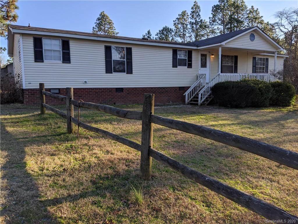 2638 Nicholson Road, Cameron, NC 28326 (#3584156) :: Cloninger Properties