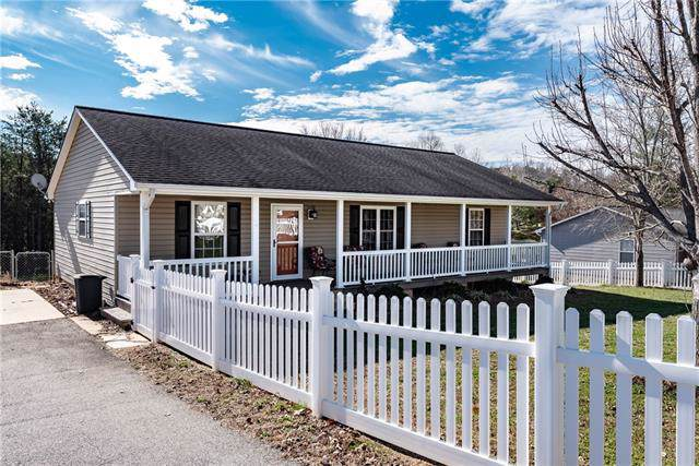 4415 Bridges View Road, Morganton, NC 28655 (#3584159) :: LePage Johnson Realty Group, LLC