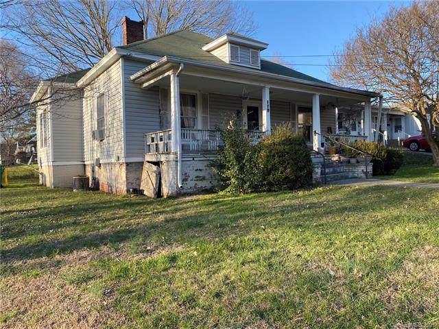 1102 N Church Street, Salisbury, NC 28144 (#3584160) :: Carolina Real Estate Experts