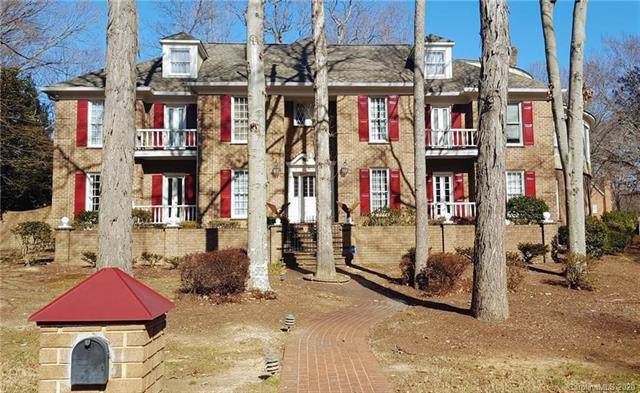 606 Willoughby Boulevard, Greensboro, NC 27408 (#3584161) :: Carlyle Properties