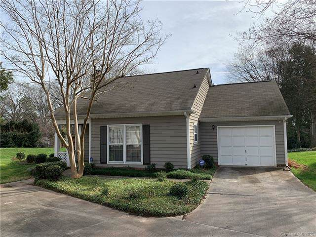 804 Bradford Woods Drive #8, Charlotte, NC 28209 (#3584170) :: The Andy Bovender Team