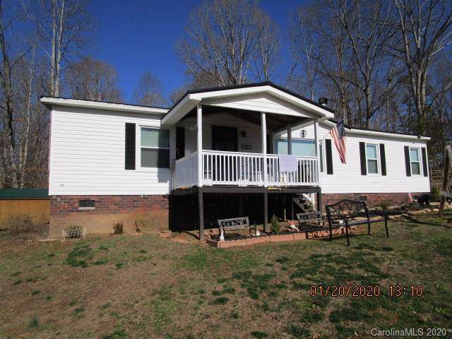 126 Wilkins Way, Cleveland, NC 27013 (#3584171) :: RE/MAX RESULTS