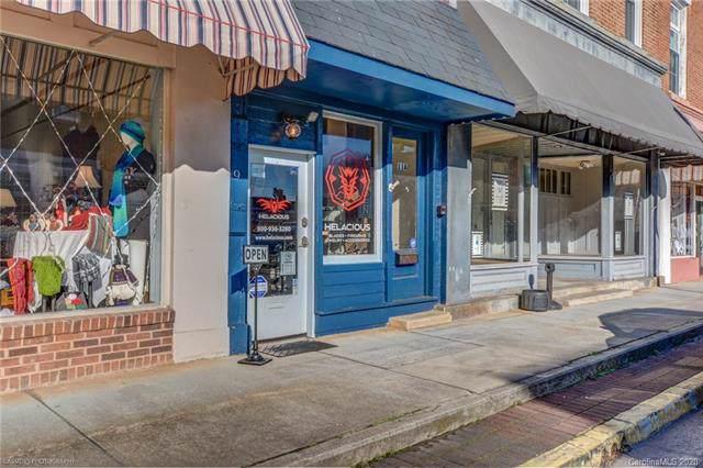 9 N Congress Street, York, SC 29745 (#3584172) :: MOVE Asheville Realty