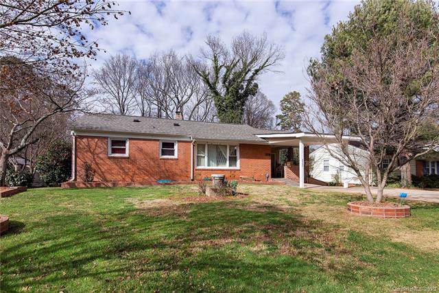 3331 Maywood Drive, Charlotte, NC 28205 (#3584173) :: MartinGroup Properties