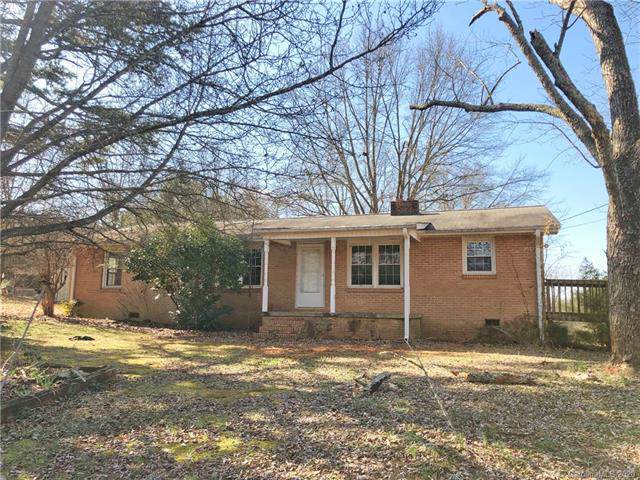568 Jack Mckinney Road, Forest City, NC 28043 (#3584175) :: Keller Williams Professionals