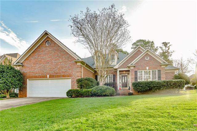 10119 Victoria Mill Court, Charlotte, NC 28277 (#3584176) :: High Performance Real Estate Advisors