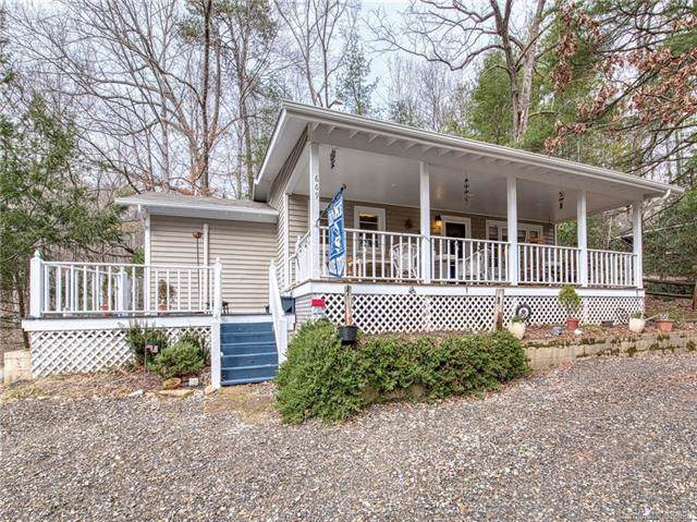 669 County Road, Waynesville, NC 28785 (#3584178) :: Carlyle Properties