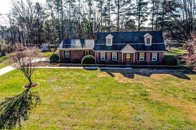 100 East Avenue, Salisbury, NC 28146 (#3584182) :: LePage Johnson Realty Group, LLC
