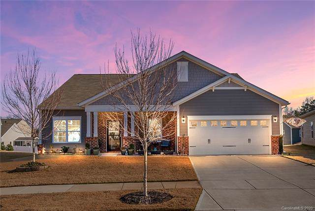 1802 Still River Way #83, Fort Mill, SC 29708 (#3584217) :: Stephen Cooley Real Estate Group