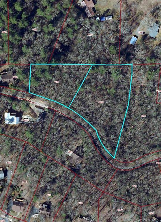 110 and 112 Deer Run 52 & 53, Asheville, NC 28805 (#3584218) :: Mossy Oak Properties Land and Luxury