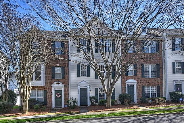 11729 Fiddlers Roof Lane, Charlotte, NC 28277 (#3584220) :: High Performance Real Estate Advisors