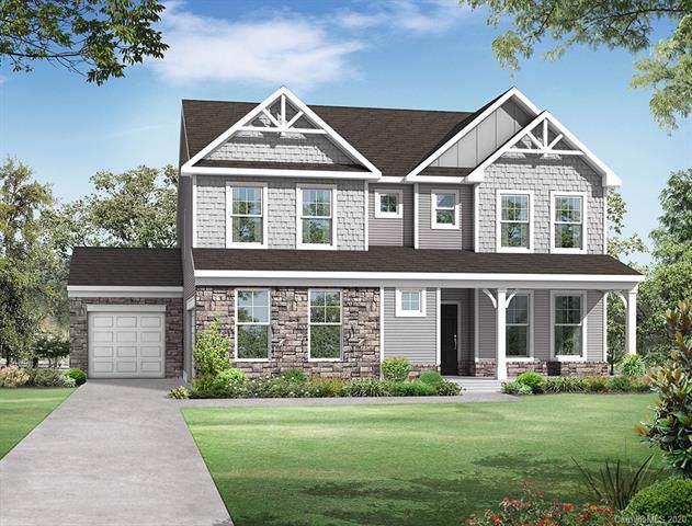 4026 Highgate Lane Lot 40-01, Lancaster, SC 29720 (#3584229) :: Stephen Cooley Real Estate Group