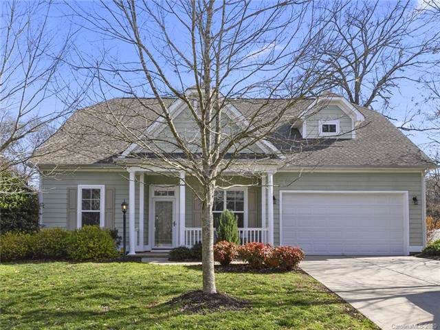 841 Ryans Place #25, Fort Mill, SC 29715 (#3584230) :: Stephen Cooley Real Estate Group
