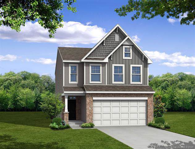 6107 Hampstead Pond Lane Lot 20, Matthews, NC 28105 (#3584232) :: Carolina Real Estate Experts
