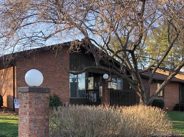1365 Radio Road, Statesville, NC 28625 (#3584246) :: LePage Johnson Realty Group, LLC