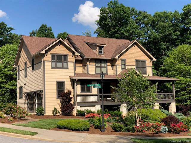 526 Pinchot Drive, Asheville, NC 28803 (#3584252) :: MOVE Asheville Realty