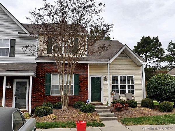 1717 Pergola Place, Charlotte, NC 28213 (#3584260) :: High Performance Real Estate Advisors