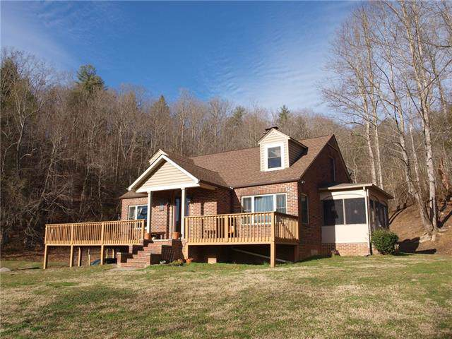 1826 Riverside Drive, Lenoir, NC 28645 (#3584267) :: Stephen Cooley Real Estate Group