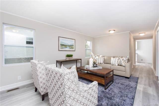 133 S Maple Street, Mooresville, NC 28115 (#3584269) :: Cloninger Properties