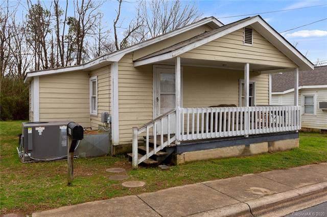 420-450 Davis Street, Albemarle, NC 28001 (#3584278) :: Homes Charlotte