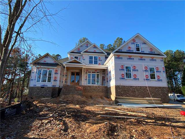 2396 Crofte Drive, Sherrills Ford, NC 28673 (#3584286) :: Carlyle Properties