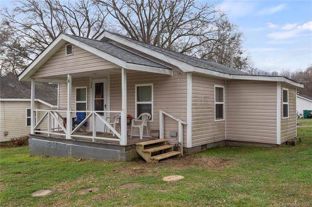 431-457 Davis Street, Albemarle, NC 28001 (#3584291) :: LePage Johnson Realty Group, LLC