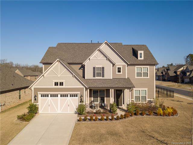 206 Tristan Way, Indian Land, SC 29707 (#3584295) :: Homes Charlotte