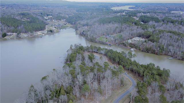 5759 Lake Pointe Drive, Granite Falls, NC 28630 (#3584310) :: The Ramsey Group