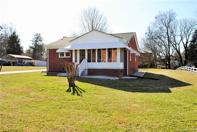 805 Mitchell Avenue, Salisbury, NC 28144 (#3584333) :: Carolina Real Estate Experts