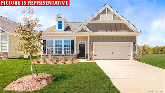 114 Cup Chase Drive, Mooresville, NC 28115 (#3584374) :: The Ramsey Group