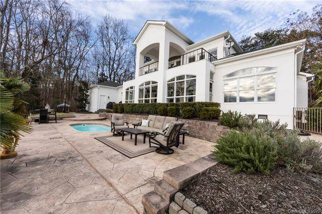 17240 Rider Wood Lane, Charlotte, NC 28278 (#3584376) :: Stephen Cooley Real Estate Group
