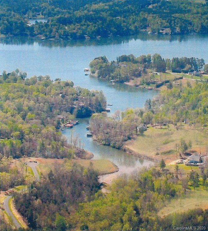 0 Kathryn Lane #1, Taylorsville, NC 28681 (#3584390) :: Carolina Real Estate Experts