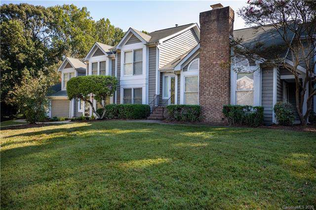 7204 Meeting Street, Charlotte, NC 28210 (#3584392) :: High Performance Real Estate Advisors