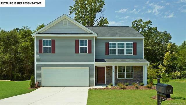 408 Elmwood Pond Court #18, Charlotte, NC 28214 (#3584418) :: The Elite Group