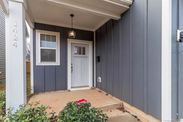 1424 Academy Street, Charlotte, NC 28205 (#3584427) :: LePage Johnson Realty Group, LLC