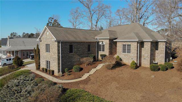 599 Players Ridge Road #5, Hickory, NC 28601 (#3584435) :: Stephen Cooley Real Estate Group