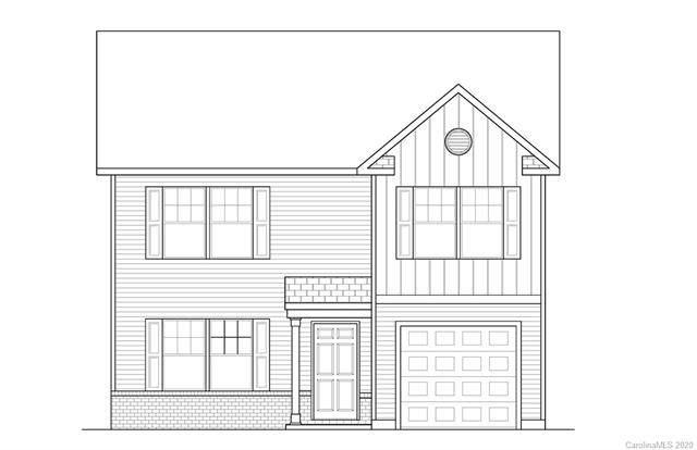 3884 Tersk Drive #358, Midland, NC 28107 (#3584443) :: Cloninger Properties