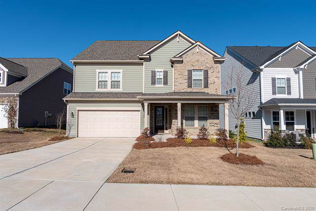 129 Stibbs Cross Road, Mooresville, NC 28115 (MLS #3584447) :: RE/MAX Impact Realty