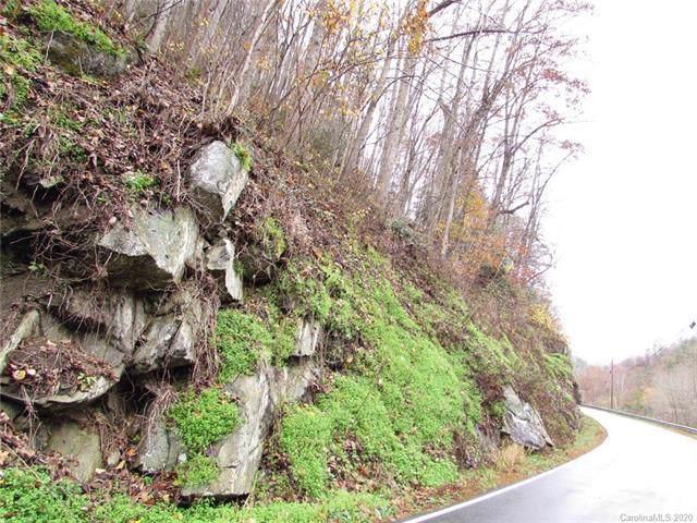 000 Us 19W Highway, Burnsville, NC 28714 (#3584448) :: Keller Williams South Park