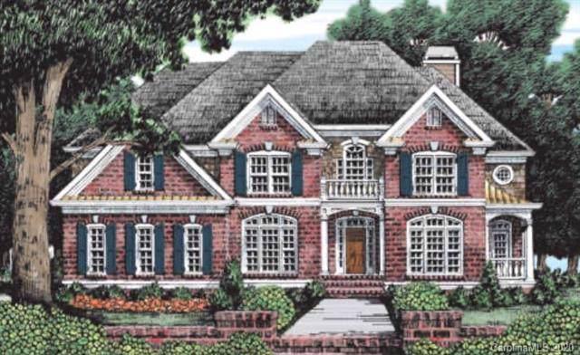 5037 Waxhaw Crossing Drive, Waxhaw, NC 28173 (#3584454) :: Cloninger Properties