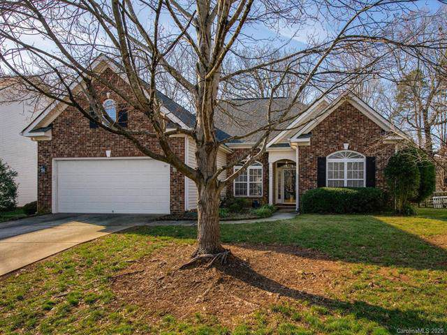 3000 Sentinel Drive, Indian Trail, NC 28079 (#3584460) :: RE/MAX RESULTS