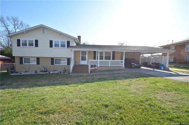 1302 Debbie Circle, Kannapolis, NC 28083 (#3584466) :: Stephen Cooley Real Estate Group