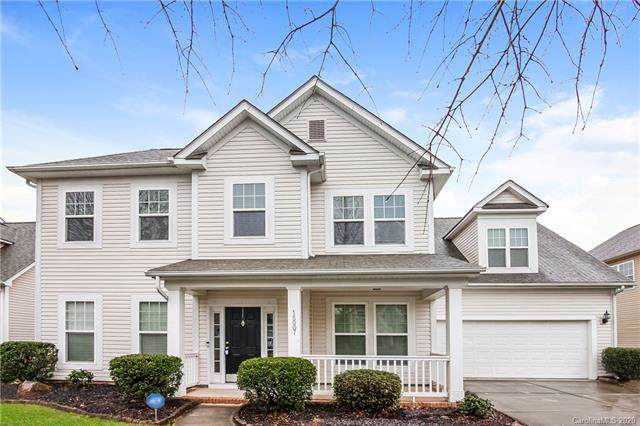 15007 Rosemary Way Drive, Huntersville, NC 28078 (#3584473) :: Cloninger Properties