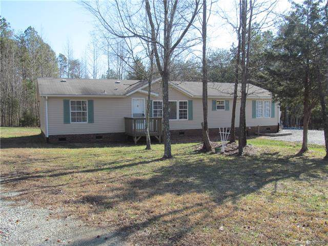 5411 Hooper Trail, Iron Station, NC 28080 (#3584484) :: Stephen Cooley Real Estate Group