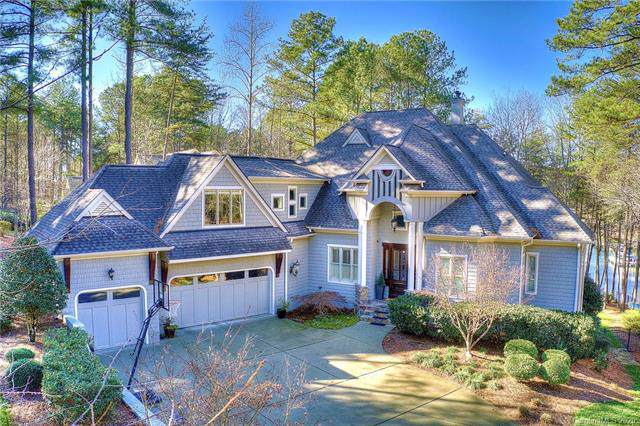 138 White Horse Drive, Mooresville, NC 28117 (#3584499) :: Stephen Cooley Real Estate Group