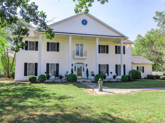 433 Morgan Drive, Gaffney, SC 29341 (#3584505) :: Stephen Cooley Real Estate Group
