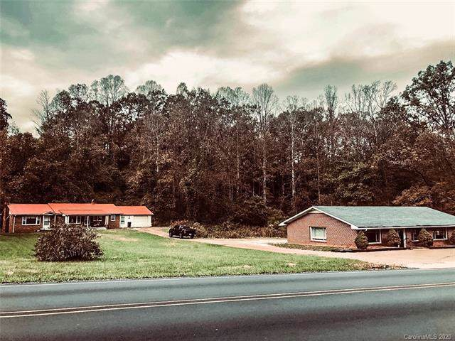 14776 S Hwy 226 Highway, Spruce Pine, NC 28777 (#3584508) :: Stephen Cooley Real Estate Group